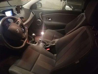 tweedehands Renault Mégane 1.6 Dynamique