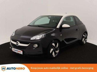 tweedehands Opel Adam 1.4 Jam 87PK JX08718 | Cruise | Climate | Stoelver