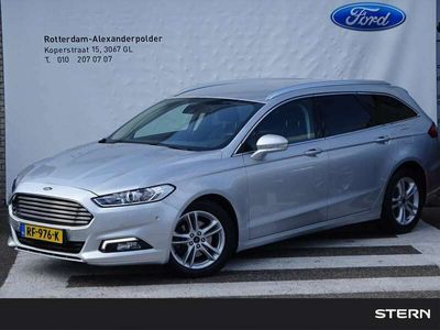 tweedehands Ford Mondeo AUTOMAAT 1.5 EcoBoost 160PK Titanium
