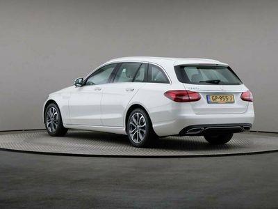 tweedehands Mercedes C350e C KlasseLease € 23.900