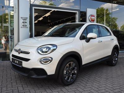tweedehands Fiat 500X 1.0 GSE 120pk 120th Edition