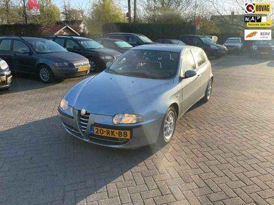 tweedehands Alfa Romeo 147 1.6 T.Spark Progression