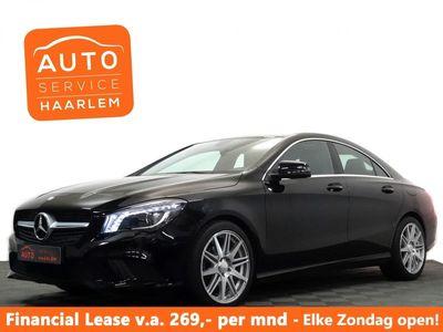 tweedehands Mercedes CLA180 URBAN Ambition AUT, Hleer, Navi, Xenon, LMV