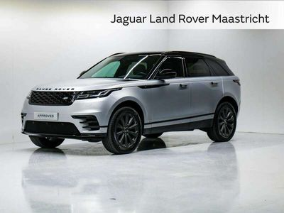tweedehands Land Rover Range Rover Velar D240 R-Dynamic Dynamic S