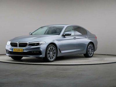 tweedehands BMW 530 5 Serie e iPerformance Executive, Automaat, LED, Navigatie
