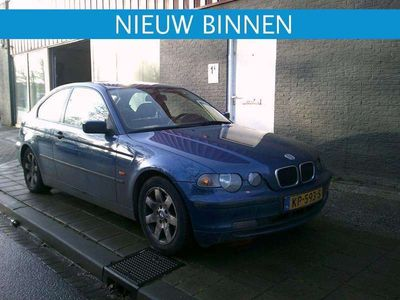 tweedehands BMW 318 T