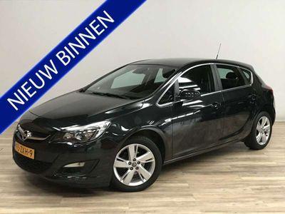 tweedehands Opel Astra 1.4 Turbo 53DKM! 1E EIG /