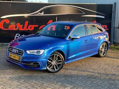 tweedehands Audi S3 2.0 TFSI 300PK! S-tronic Aut/RS Zetels/B&O *NAP*
