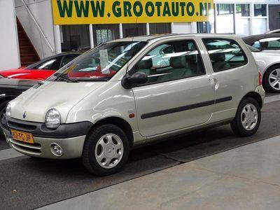 tweedehands Renault Twingo 1.2 Initiale 'Matic Automaat Stuurbekrachtiging na