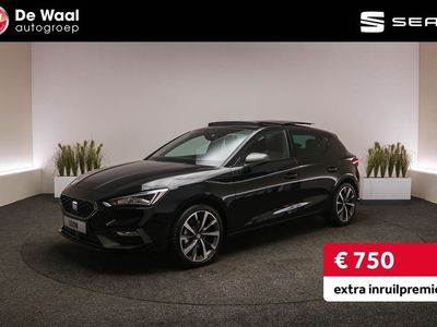 tweedehands Seat Leon 1.5 eTSI DSG FR Launch Edition