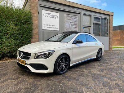tweedehands Mercedes CLA250 250 Prestige