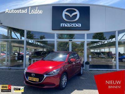 tweedehands Mazda 2 Skyactiv-G 90 Style Selected Demo