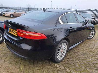 tweedehands Jaguar XE 2.0 D R-Sport