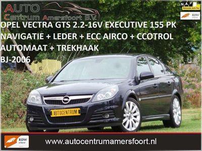 tweedehands Opel Vectra GTS 2.2-16V Executive ( INRUIL MOGELIJK )