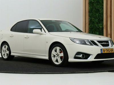 tweedehands Saab 9-3 Sport Sedan 1.8 Linear | Leder | Airco | Cruise Co