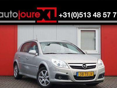 tweedehands Opel Signum 3.0 V6 CDTi Executive | Navi | Automaat | Cruise |
