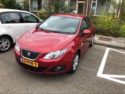 tweedehands Seat Ibiza 1.2 TDI CR Ecomotive Style