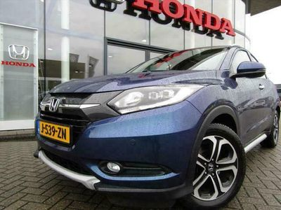 tweedehands Honda HR-V 1.5 i-VTEC 130pk CVT Executive,TREKHAAK AFNEEMBAAR
