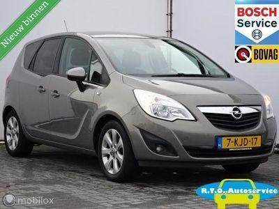 tweedehands Opel Meriva 1.4 Turbo Berlin SLECHTS 111000 KM !!