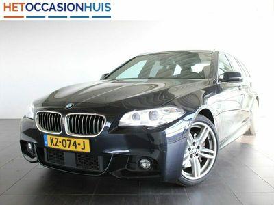 tweedehands BMW 528 528 i 245pk Aut. High Executive M Sport
