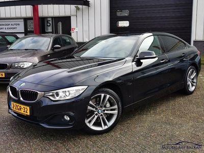 tweedehands BMW 435 Gran Coupé 4 Serie d xDrive High Executive