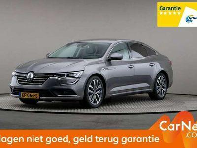 tweedehands Renault Talisman 1.5 dCi Intens, Automaat, LED, Navigatie