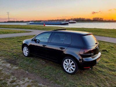tweedehands VW Golf VI 1.4 TSI 160PK PANODAK/STOELVERWAR/XENON
