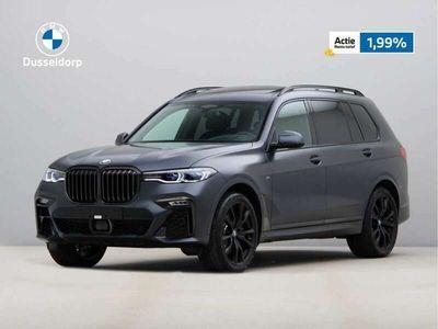 tweedehands BMW X7 M M50i Dark Shadow Edition