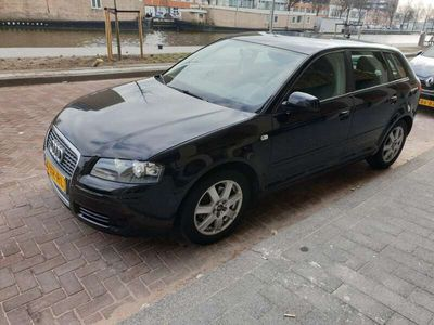 tweedehands Audi A3 1.9 TDI Attr. PL B