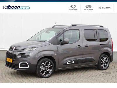 tweedehands Citroën Berlingo 1.2 PureTech Feel Automaat | Navi | Cruise | Camer
