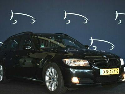 tweedehands BMW 318 3-SERIE Touring i PANODAK NAVIGATIE LMV CRUISE