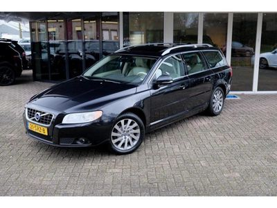 tweedehands Volvo V70 D3 Limited Edition Summum/Luxury line/Schuifdak