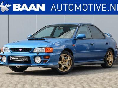 tweedehands Subaru Impreza 2.0 GT AWD Turbo