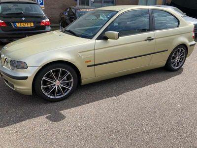tweedehands BMW 318 Compact ti Executive