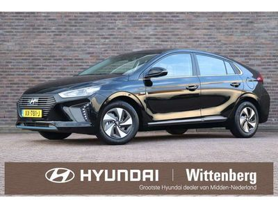 tweedehands Hyundai Ioniq 1.6 GDi Comfort   Navigatie   Climate control   Cr