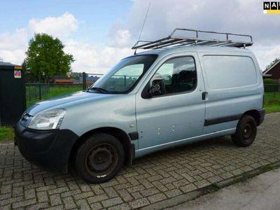 tweedehands Peugeot Partner 170C 1.9 D geen apk