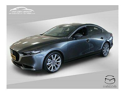 tweedehands Mazda 3 2.0 SkyActiv-G Luxury