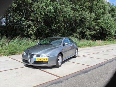 tweedehands Alfa Romeo GT 2.0 JTS Progression
