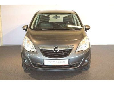 tweedehands Opel Meriva 1.4 Turbo Edition