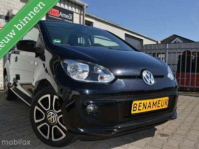 tweedehands VW up! 1.0 CUP BMT NAVI/PANORAMADAK/LM VELGEN