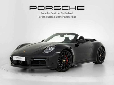 tweedehands Porsche 911 Carrera S Cabriolet 992