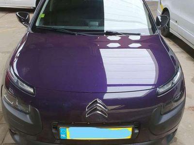 tweedehands Citroën C4 Cactus 1.2 PureT. Business