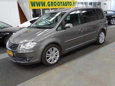 tweedehands VW Touran 1.4 TSI Trendline Business Automaat Airco, Stuurbekrachtigin