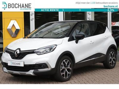 tweedehands Renault Captur TCe 150 EDC Intens *6336KM!* | PANORAMADAK | CAMERA