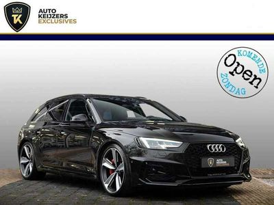 tweedehands Audi RS4 RS4 Avant 2.9 TFSIquattro garantie! B&O Pano