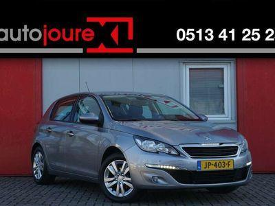 tweedehands Peugeot 308 1.2 PureTech Active | Navi | Clima | Trekhaak | NL