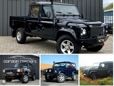 tweedehands Land Rover Defender 2.2 D 130