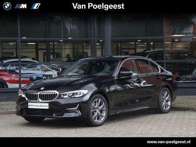 tweedehands BMW 320 320 Sedan i Executive Edition Luxury Line Automaat