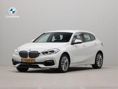 tweedehands BMW 118 i Hatchback (5drs)