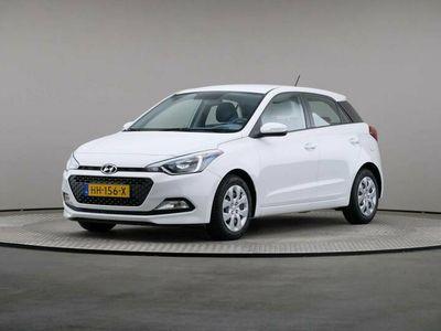 tweedehands Hyundai i20 1.2 i-Drive Cool, € 9.400